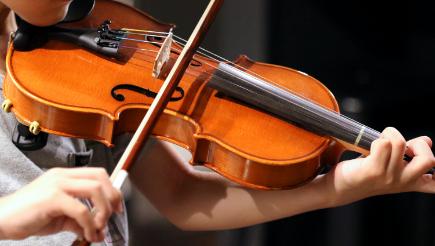 ヴァイオリン(JSヴァイオリン教室)