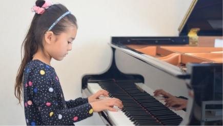 ピアノ(JSピアノ教室)